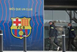 Cựu chủ tịch Barca bị bắt sau vụ bê bối Barcagate