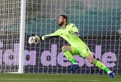 Xem De Gea cứu thua ngoạn mục cho tuyển Tây Ban Nha