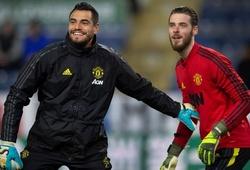 Đội hình MU đấu Sevilla với De Gea cạnh tranh Romero sẽ thế nào?