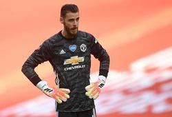 CĐV MU nổi giận tanh bành với 2 sai lầm của De Gea trước Chelsea