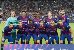 """7 cầu thủ """"không thể chuyển nhượng"""" của Barca là ai?"""