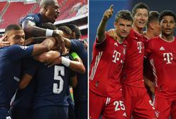 Đội hình Bayern Munich có giá thấp hơn một nửa so với PSG