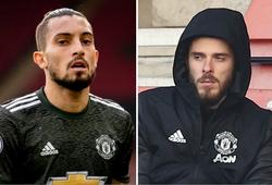 """MU """"toát mồ hôi"""" với 6 cầu thủ trước trận gặp PSG"""
