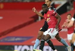 MU thắng Aston Villa giúp Solskjaer có giải pháp chuyển nhượng