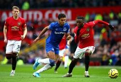 MU vs Everton: Căng thẳng từ bàn đàm phán đến sân cỏ