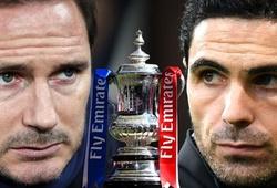 Chuyên gia dự đoán kết quả chung kết FA Cup Chelsea vs Arsenal