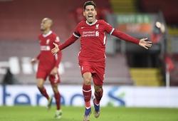 Firmino khiến Mourinho lần thứ 3 ôm hận theo cách cay đắng