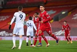 Firmino chuộc lỗi với Liverpool sau những pha bỏ lỡ điên rồ