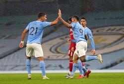 Bàn thắng của Gabriel Jesus cho Man City được so sánh với Bergkamp