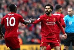 Liverpool có giá trị đội hình cao hơn Man City, Chelsea và MU