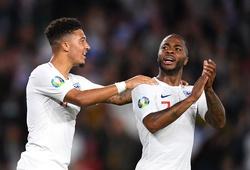 Đội hình tuyển Anh giá trị hơn Pháp và Tây Ban Nha ở Nations League