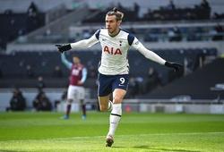 Gareth Bale ghi bàn chớp nhoáng và kiến tạo đẳng cấp cho Tottenham