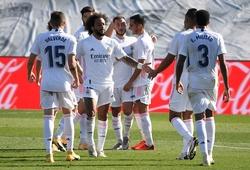 Hazard lập tuyệt phẩm cho Real Madrid sau 392 ngày