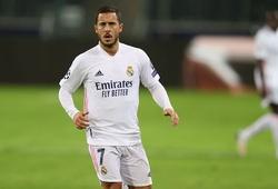 Xem Hazard ghi bàn bằng cú rabona xuất thần cho Real Madrid