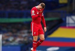 """Liverpool bị VAR """"cướp"""" chiến thắng vào phút chót đầy cay đắng"""