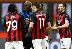 Ibrahimovic và Lukaku chính thức nhận án phạt
