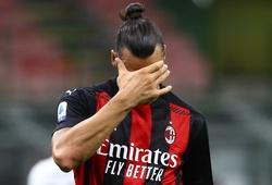Tin tức bóng đá mới nhất hôm nay 24/9: Ibrahimovic dương tính Covid-19