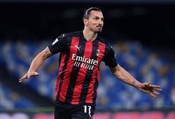 Ibrahimovic đạt thành tích ghi bàn không tưởng ở tuổi 39