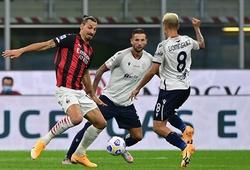 Ibrahimovic gây kinh ngạc khi ghi bàn qua… 4 thập kỷ