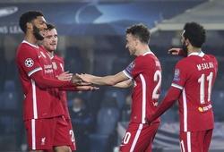 Bao nhiêu cầu thủ Liverpool đã lập hat-trick tại Champions League?