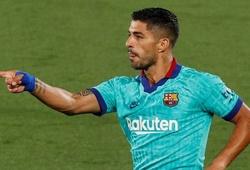 Luis Suarez đòi Barca bồi thường khiến chuyển nhượng thêm phức tạp