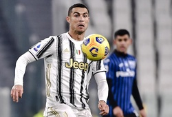 """Juventus nhận được """"tài trợ vàng"""" nhờ Cristiano Ronaldo"""