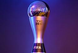 Lễ trao giải FIFA The Best 2020 diễn ra khi nào và ở đâu?