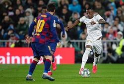 Lịch thi đấu còn lại của Barca hay Real Madrid khó khăn hơn?