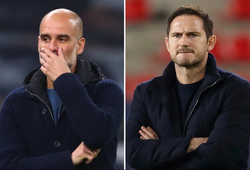 Lịch thi đấu ác mộng của Chelsea và Man City vào dịp Giáng sinh