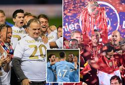 Liverpool mở màn gặp tân binh ở Ngoại hạng Anh mùa giải mới