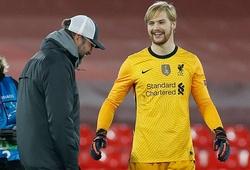 Thủ môn cứu Liverpool từng suýt chuyển đến Hà Lan
