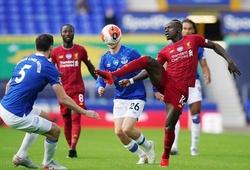 Khi nào Liverpool vô địch Ngoại hạng Anh sau khi hòa Everton?