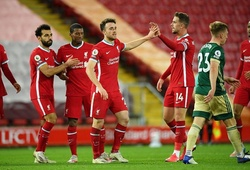 Tiền đạo Liverpool nào được đặt cược ghi bàn thứ 10.000 đêm nay?