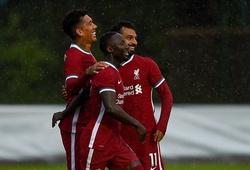 HLV Klopp phản ứng về màn ra mắt của tân binh Hy Lạp với Liverpool