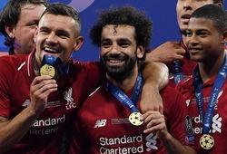 21 cầu thủ Liverpool sẽ giành huy chương vô địch gồm những ai?