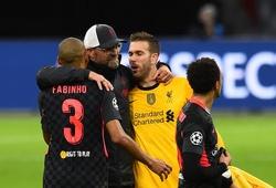 Liverpool gọi 8 cầu thủ trẻ nào để giải quyết khủng hoảng lực lượng?