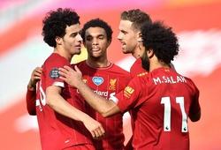 Liverpool có thể lập thêm những kỷ lục nào ở Ngoại hạng Anh?