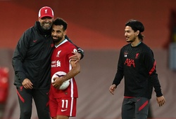 """Liverpool """"rùng mình"""" về 10 trận khốc liệt sắp tới"""