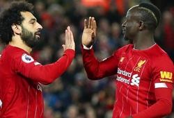 Những kỷ lục mà Liverpool có thể phá vỡ sau khi vô địch