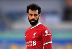 """Thống kê bênh vực Salah sau khi bị chê """"ích kỷ tột độ"""" ở Liverpool"""