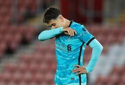 Liverpool chịu thất bại theo cách khó tin của hàng tấn công