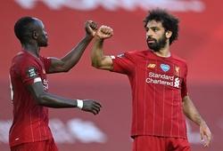 Ngôi sao Liverpool tiết lộ cảm giác khi tiến sát chức vô địch