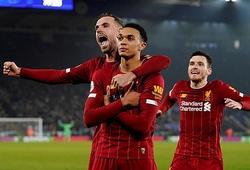 Liverpool thống trị đội hình tiêu biểu Ngoại hạng Anh mùa 2019/20