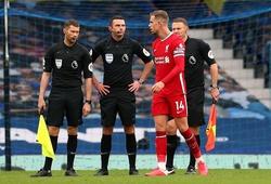 """Liverpool chỉ trích VAR """"bẻ cong đường thẳng"""" để hủy bỏ bàn thắng"""