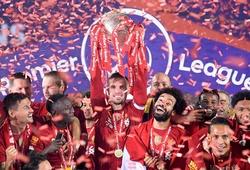Ngôi sao Liverpool là cầu thủ giá trị nhất Ngoại hạng Anh 2019/20