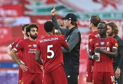 Vì sao Liverpool muốn giành chức vô địch trên sân Man City?