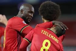 Lukaku cứu thua ngoạn mục cho Bỉ trước Anh khiến CĐV phấn khích