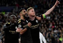 CAS giúp Man City thoát án phạt cấm đá Champions League