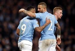 Man City vắng 6 ngôi sao gặp MU ở bán kết Carabao Cup