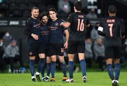 Man City thiết lập kỷ lục chiến thắng mới của bóng đá Anh